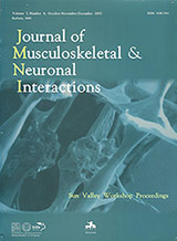 Journal of Musculoskeletal and Neuronal Interactions